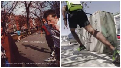 8 moduri publicitare de a-i transforma pe oameni in alergatori