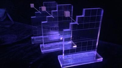 3 trofee pentru Digital Star la IAB Mixx Awards Romania 2015