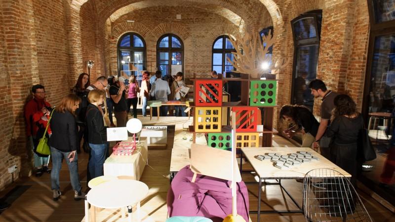 Peste 20 000 de persoane au vizitat Romanian Design Week