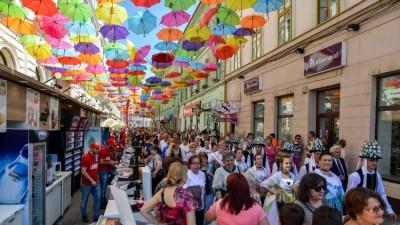 Godmother a construit cel mai nou oras de pe harta Romaniei: Orasul Profi