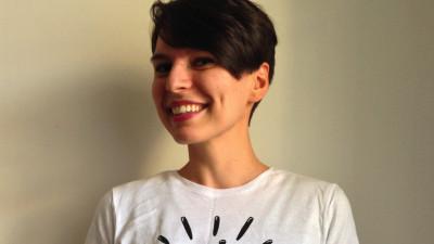 [După 10 ani] Elena Bululete: Mă entuziasmam repede, absorbeam tot și mă consumam pentru orice