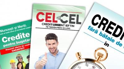 Credius - Credite