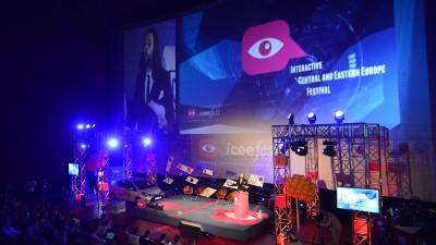 Cifrele ICEEfest 2015: 2.768 de participanti, 103 speakeri si invitati, 15 tari prezente