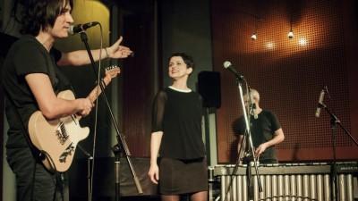 Fiica preotului din Transilvania: Totul a inceput cu o doina cantata la Berlin