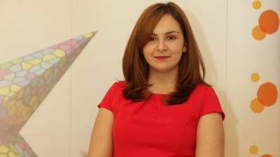 """Cum sa devii un client mai bun"" - ne spune Ioana Mucenic la Brand Managers Summit"