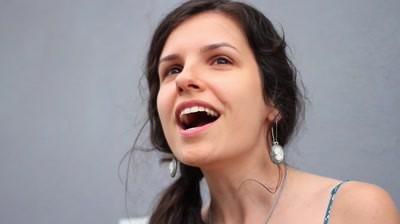 Cel mai galagios la Outbox - Monica Monica Monica