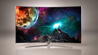Samsung va lansa Galeria de Arta SUHD