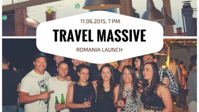 Elevate sponsorizeaza Travel Massive – cea mai mare comunitate a oamenilor din turism