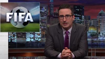 Cine ar putea salva FIFA?