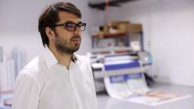 [INSIDER   Business-ul Promoart] Andrei Stanciu: Ultimii ani au fost concentrati strict pe investitii, nimic legat de promovare/ vanzari