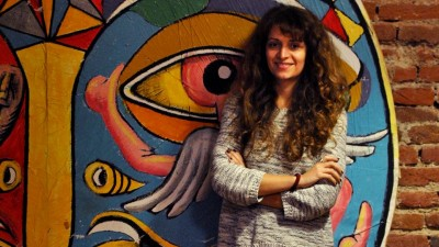 Cristiana Bobarnac (Creionetica): Uneori, frumusetea proiectului, oamenii care beneficiaza de el si ce poate genera in societate conteaza mai mult decat conceptul inovator sau bugetul de care dispune