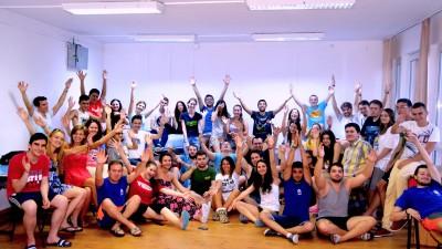 ISWinT se intoarce. Studentilor straini le place Timisoara
