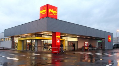 Penny Market deschide un magazin in orasul Zimnicea, judetul Teleorman, si ajunge la o retea de 165 de unitati la nivel national