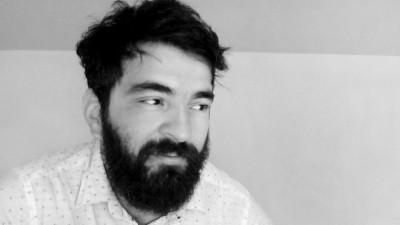 """Marius Rosu, despre primul proiect: """"Niste coastere pentru Makita. Am palmat unul cand au venit de la productie si l-am dus sa-l arat prietenilor, familiei si oamenilor din troleul 86"""""""