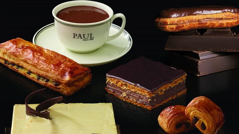 Versuri de ciocolata de la Paul si Golin