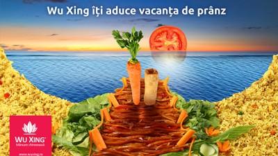 Wu Xing - Vacanta de pranz