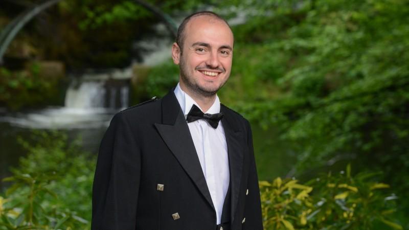 "Bogdan Jianu (Pernod Ricard/Ballantine's): ""Cand eram mic ...  |Bogdan Jianu"