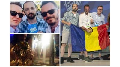 Viata dupa Gold, Silver si Bronze: Mihai Fetcu, Mircea Pascu si Alex Petrescu (Geometry Global) despre experienta Cannes Lions 2015