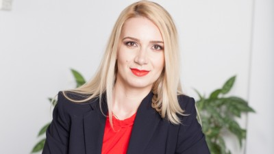 [CSR in Romania] Georgiana Tugearu (Lidl): De multe ori, le oferim posibilitatea clientilor nostri sa ne sustina campaniile si sa contribuie la rezolvarea problemelor sociale pe care noi le identificam