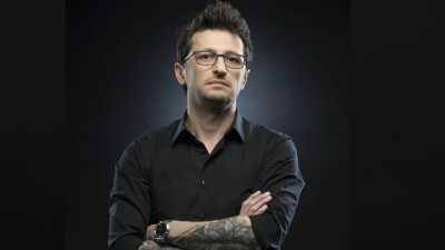 Iulian Padurariu: Nu am cum sa uit sosetele albe si pantofii cu ciucurasi ai lui Florescu