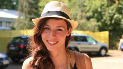 Miruna Antonescu (The Geeks): Tanarul roman din reclame e mai degraba tanar decat roman
