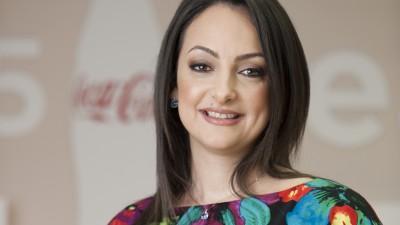 [Tinerii din Romania] Miruna Smeureanu (Coca-Cola Romania) si arta conversatiei in dialogul cu noua generatie
