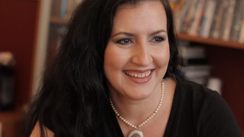 Sorana Savu: Ceea ce ar fi putut fi un stagiu de trei saptamani s-a transformat in patru ani de publicitate