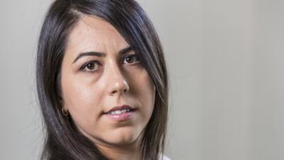 """Raluca Mihalachioiu: Bunicul meu nu intelegea foarte bine ce studiez si concluzionase ca de la Facultatea de Comunicare voi iesi """"telefonista"""""""