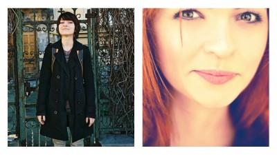 Cum vor comunica Ioana Birdu si Ada Musat (Interactions) cu tinerii peste 5 ani: Cyber oriented-clean-simple-very smart