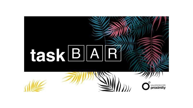Kaleidoscope Proximity lanseaza Taskbar,un talent-hub dedicat freelancerilor in cautare de noi provocari