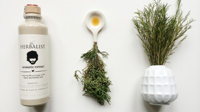 [Drumul spre Gatit: antreprenori] The Herbalist, un ierbar fluid