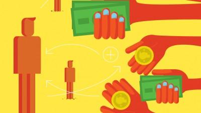 The Future of Money – cel mai nou studiu marca Starcom MediaVest Group