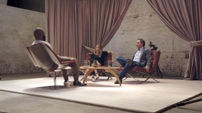 In culise cu David Droga (5) si Emily Anderson (Ogilvy): Despre virale, campanii digitale si televiziune