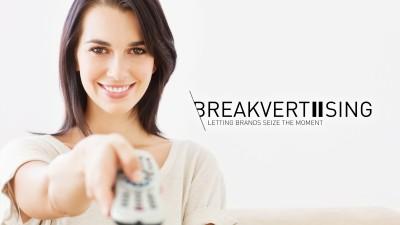 Breakvertisingul. Sau publicitatea inghetata