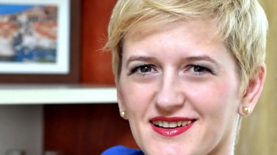 [Marketeri despre creativitate] Gabriela Cretu (SABMiller): Indiferent ca vorbeste despre beneficii functionale sau emotionale, o campanie trebuie sa aduca magie
