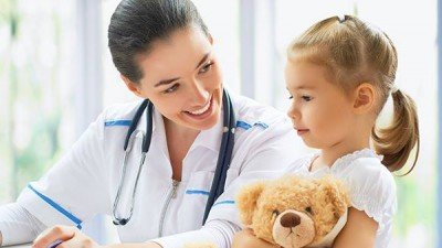 Reteaua de sanatate Regina Maria deschide a doua clinica in Constanta: Policlinica pentru Copii Delfinariu
