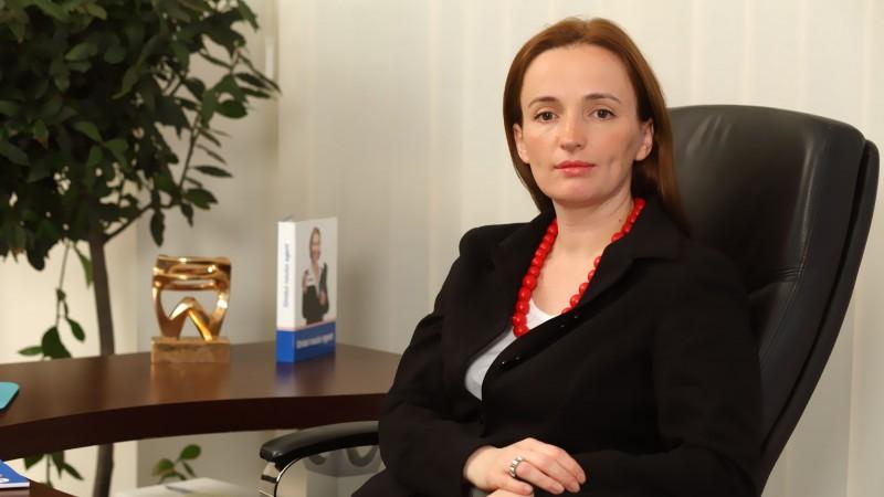 [Marketeri despre creativitate] Marilena Barliga (Provident): Romania seamana din ce in ce mai mult cu o tara evoluata din punctul de vedere al comunicarii, in care calupurile sunt dominate de campaniile brandurilor internationale