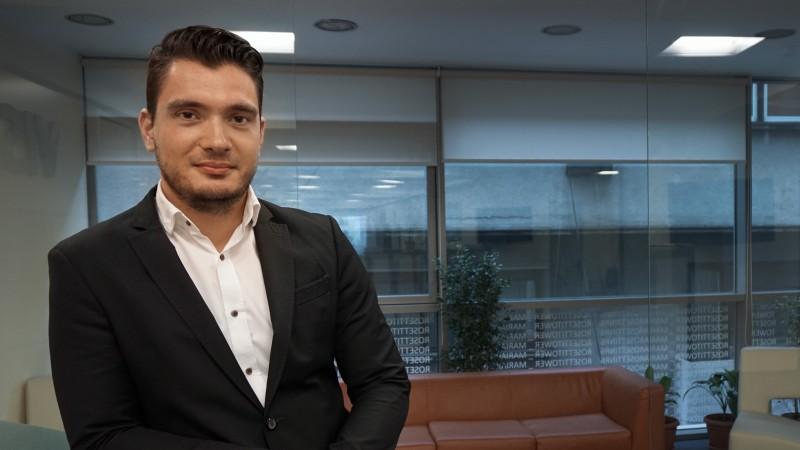 [Marketeri despre creativitate] Madalin Nitis (Visa): Creativitatea poate salva un obiectiv de business sau ii poate pune piedici serioase