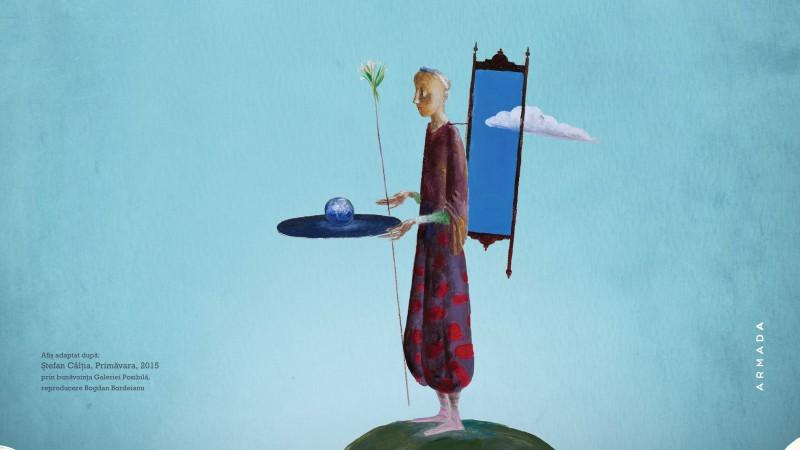 Maine incepe Festivalul de Teatru Independent Undercloud, editia a VIII-a