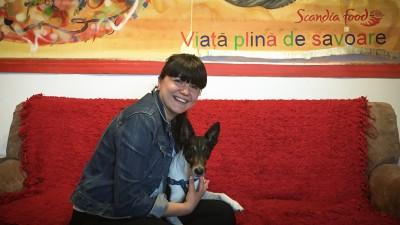 [Marketeri despre creativitate] Alexandra Bucur (Scandia Food): Creativitatea ar trebui, printre altele, sa vanda, ar trebui sa fie memorabila si da, ar trebui sa livreze rezultate