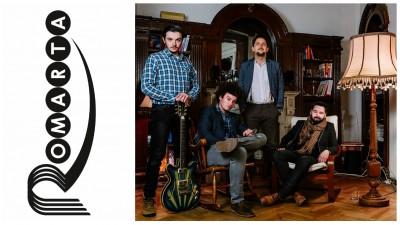 Cum lansezi un band de rockabilly romanesc. Studiu de caz: Romarta