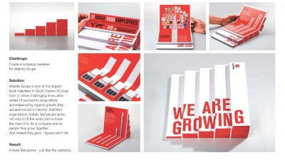 Atlantic Group - We are growing