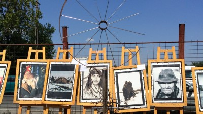 Links Associates promoveaza dreptul la memorie al comunitatii rome