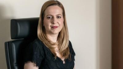[Tinerii si manierele financiare] Madalina Teodorescu (Piraeus Bank Romania): Ponderea clientilor nostri cu varste intre 19 si 34 de ani este de 31%