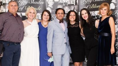 Corina Vintan la 50 de ani: 25 de ani de comunicare si un carusel de oameni si idei