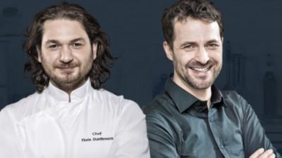 Chef Florin Dumitrescu si Andrei Aradits au pornit in cautarea bucatariilor din tara unde se gateste cu pasiune