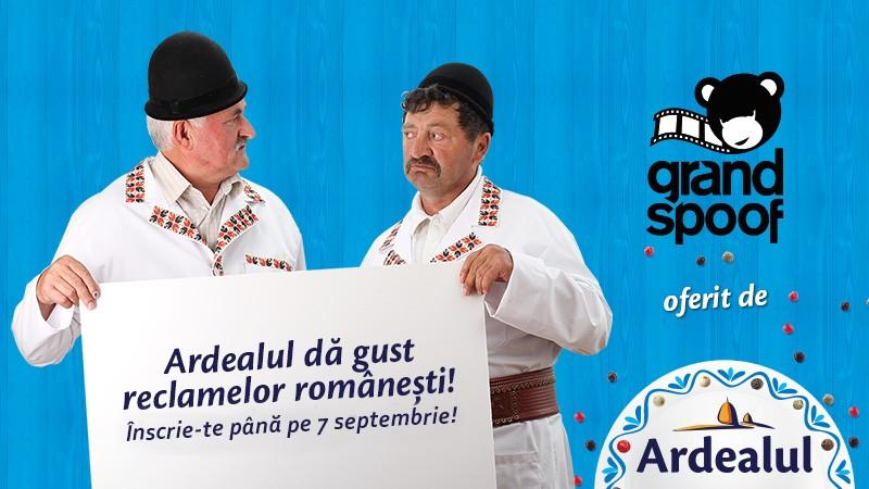 Fainosagul nu poate fi grabit: Grand Spoof by Ardealul prelungeste inscrierile pana pe 7 septembrie