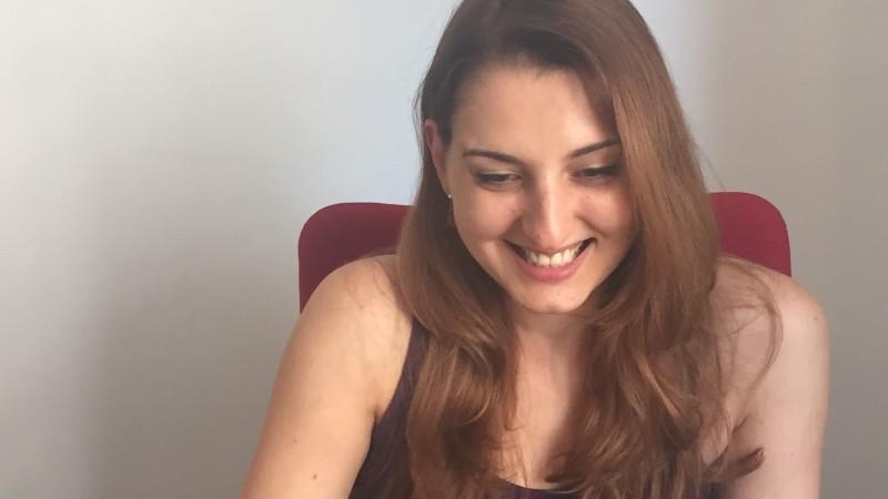 [Client Service 2.0] Simina Lambrino (FCB Bucharest): Cea mai mare greseala pe care un account poate sa o faca in raport cu Creatia este sa nu o lase sa se exprime