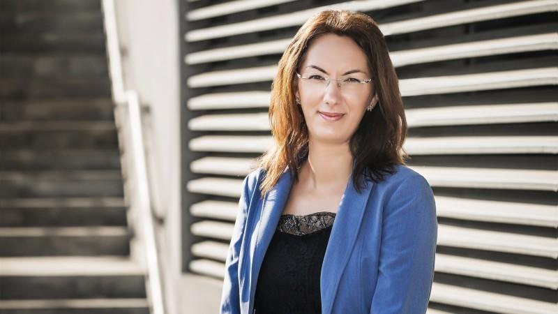 [Marketeri despre creativitate] Ioana Borza (Farmec): Este foarte important ca oamenii de creatie sa inteleaga brandul, valorile sale, cat si cultura organizationala a companiei