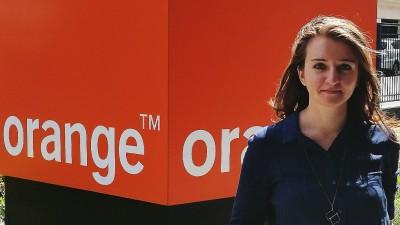 [Branduri care alearga] Madalina Puiu (Orange Romania): Spiritul tanar si proaspat asociat deseori cu fenomenul alergarii este pentru noi o realitate, intrucat media de varsta a angajatilor nostri este de 29 de ani